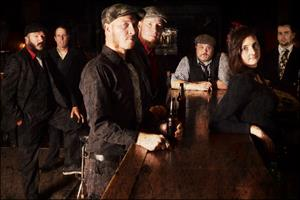 The Pubcrawlers and Jug