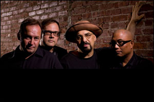 The Smithereens and Marshall Crenshaw