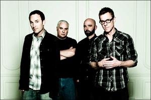 The Toadies and The Wight Lighters