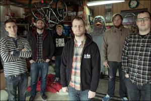 The Wonder Years and Have Mercy