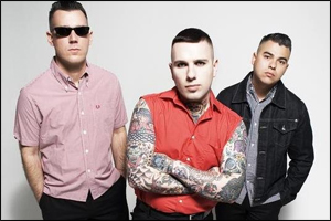 Tiger Army, Sadgirl and more