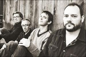 Toad the Wet Sprocket and Big Head Todd and The Monsters