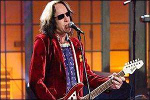 Todd Rundgren, Christopher Cross and more