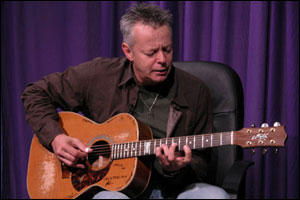 Tommy Emmanuel, David Grisman and more