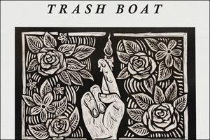 Trash Boat, Keep Flying and more