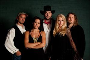 Tusk – The Ultimate Fleetwood Mac Tribute