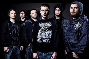 Whitechapel, Dying Fetus and more