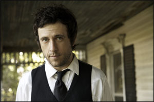 Will Hoge and The Band of Heathens