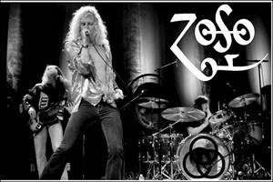 Zoso – The Ultimate Led Zeppelin Tribute