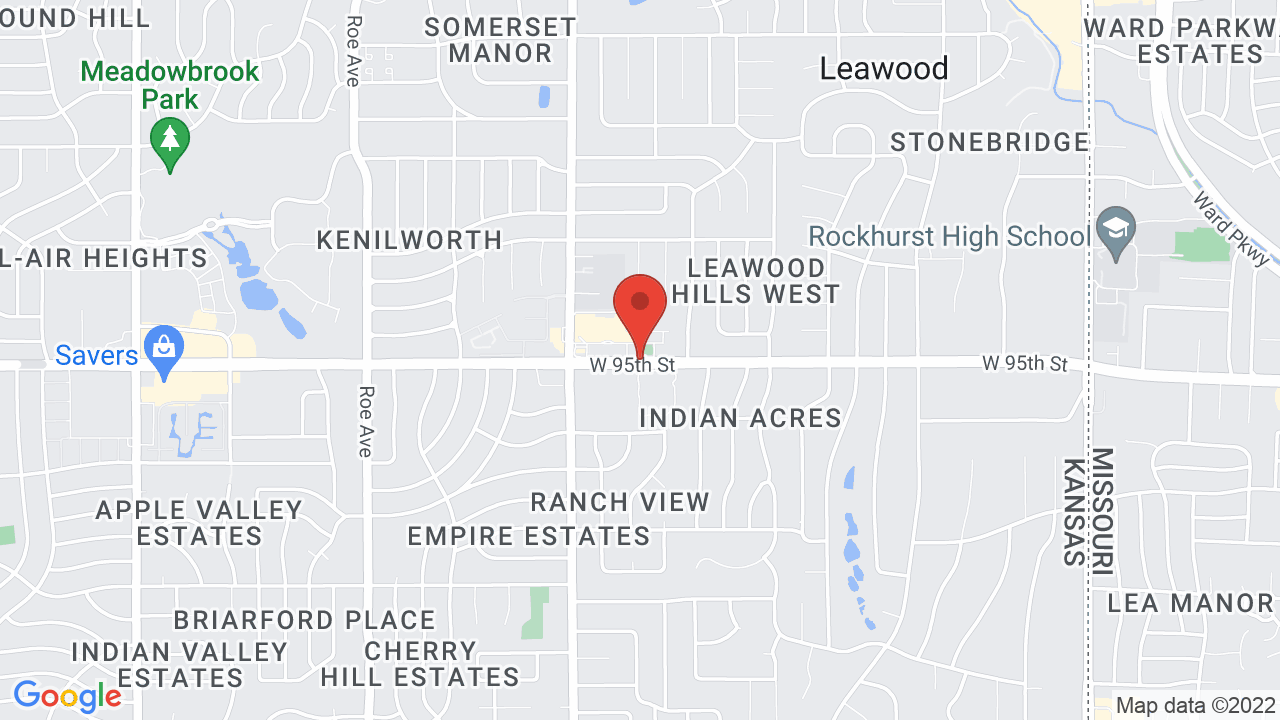 Leawood Kansas Map.Amf Ranchmart Lanes Shows Tickets Map Directions