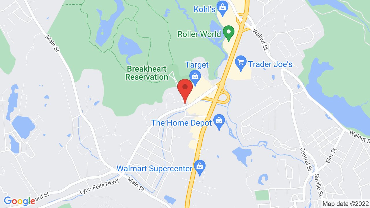 Breakheart Reservation in Saugus, MA - Concerts, Tickets, Map ...