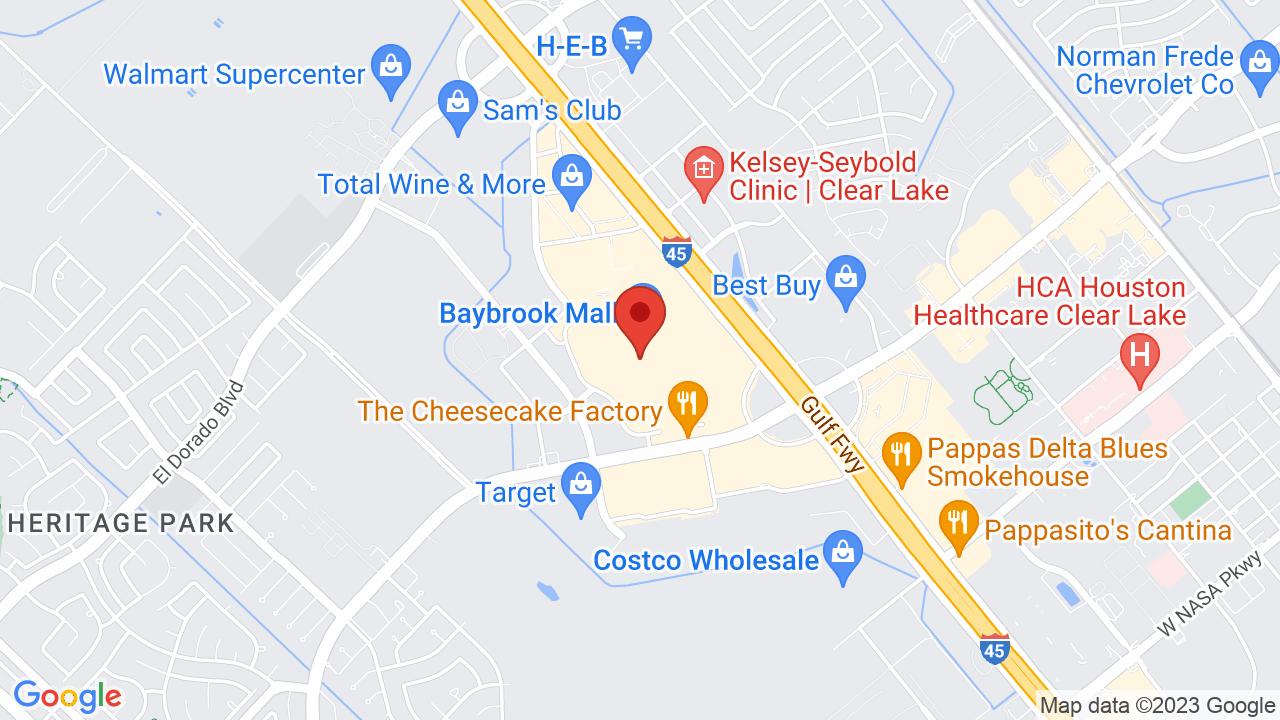Baybrook Mall Map Baybrook Mall   Shows, Tickets, Map, Directions Baybrook Mall Map