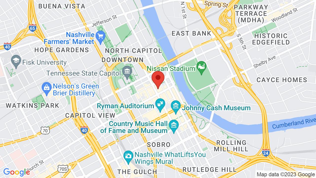 Bourbon Street Blues & Boogie Bar in Nashville, TN - Concerts ... on