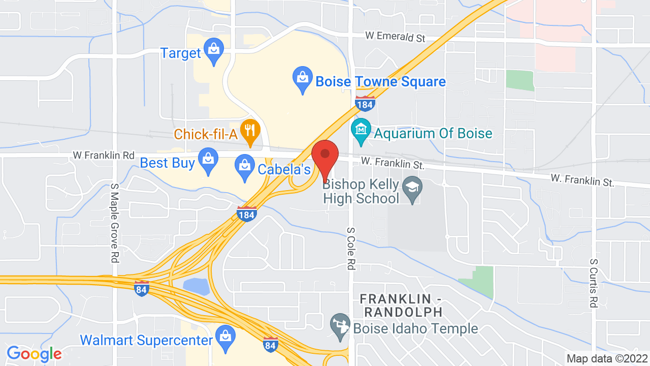 Calvary Chapel Boise - Shows, Tickets, Map, Directions
