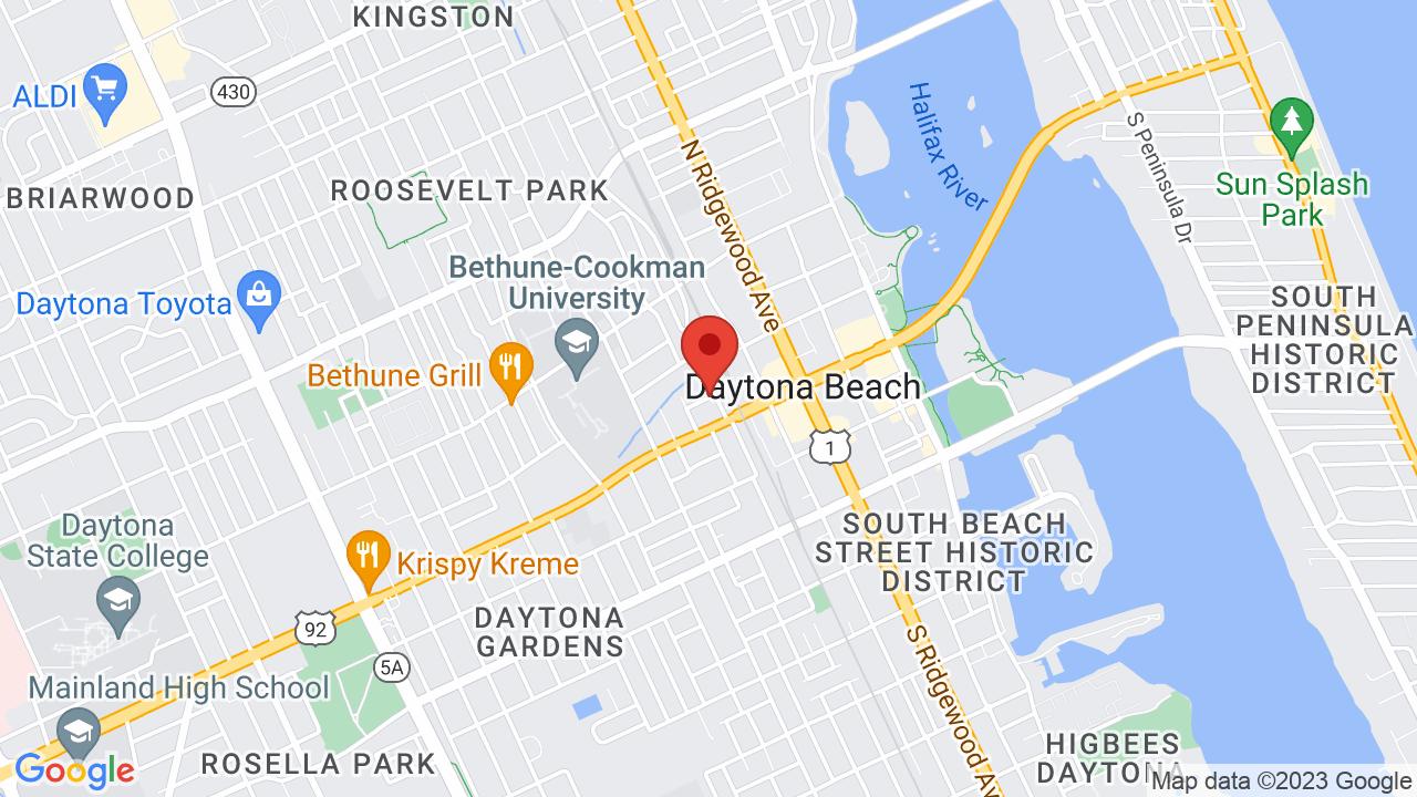 Daytona International Sdway in Daytona Beach, FL - Concerts ... on