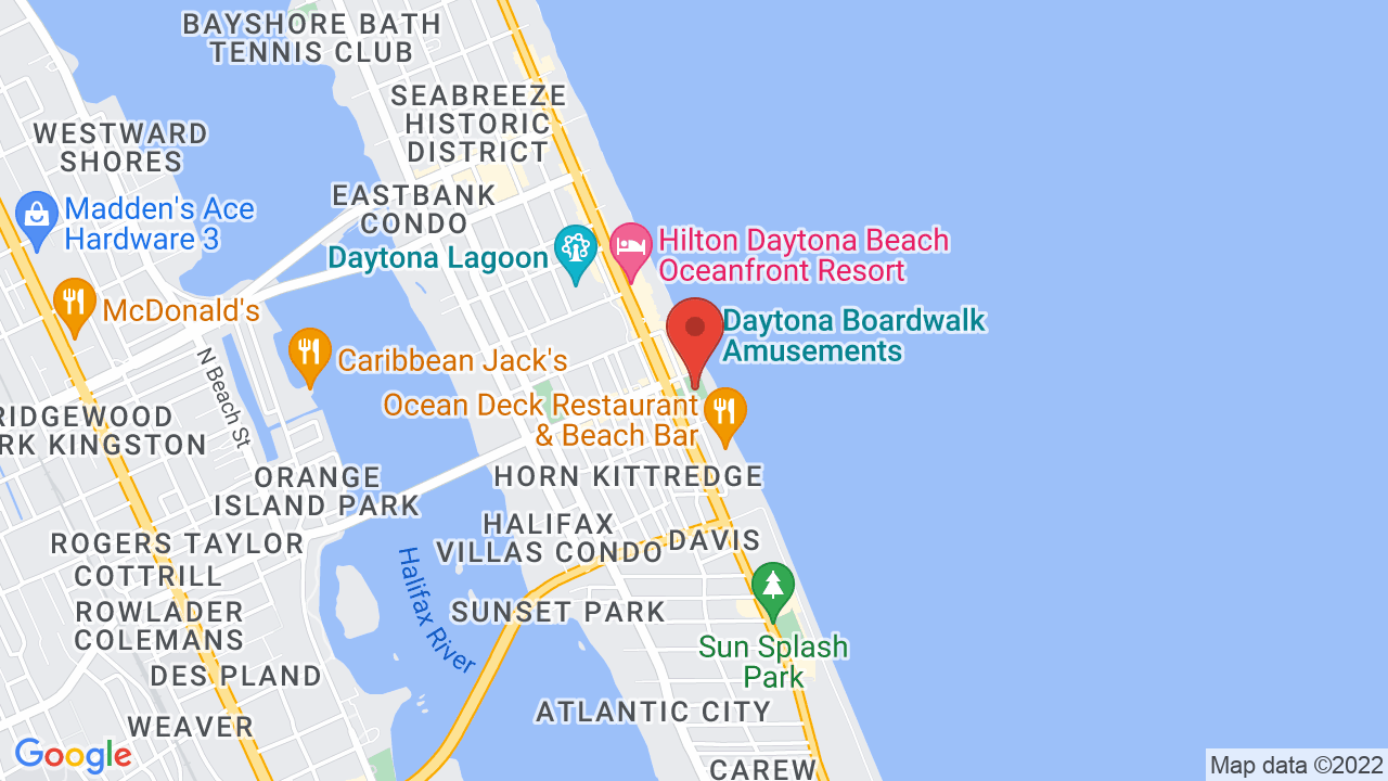 Daytona Beach Bands in Daytona Beach, FL - Concerts, Tickets ... on