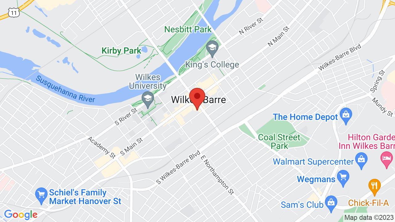 Marshall Tucker Band at F M  Kirby Center - Nov 8, 2019 - Wilkes