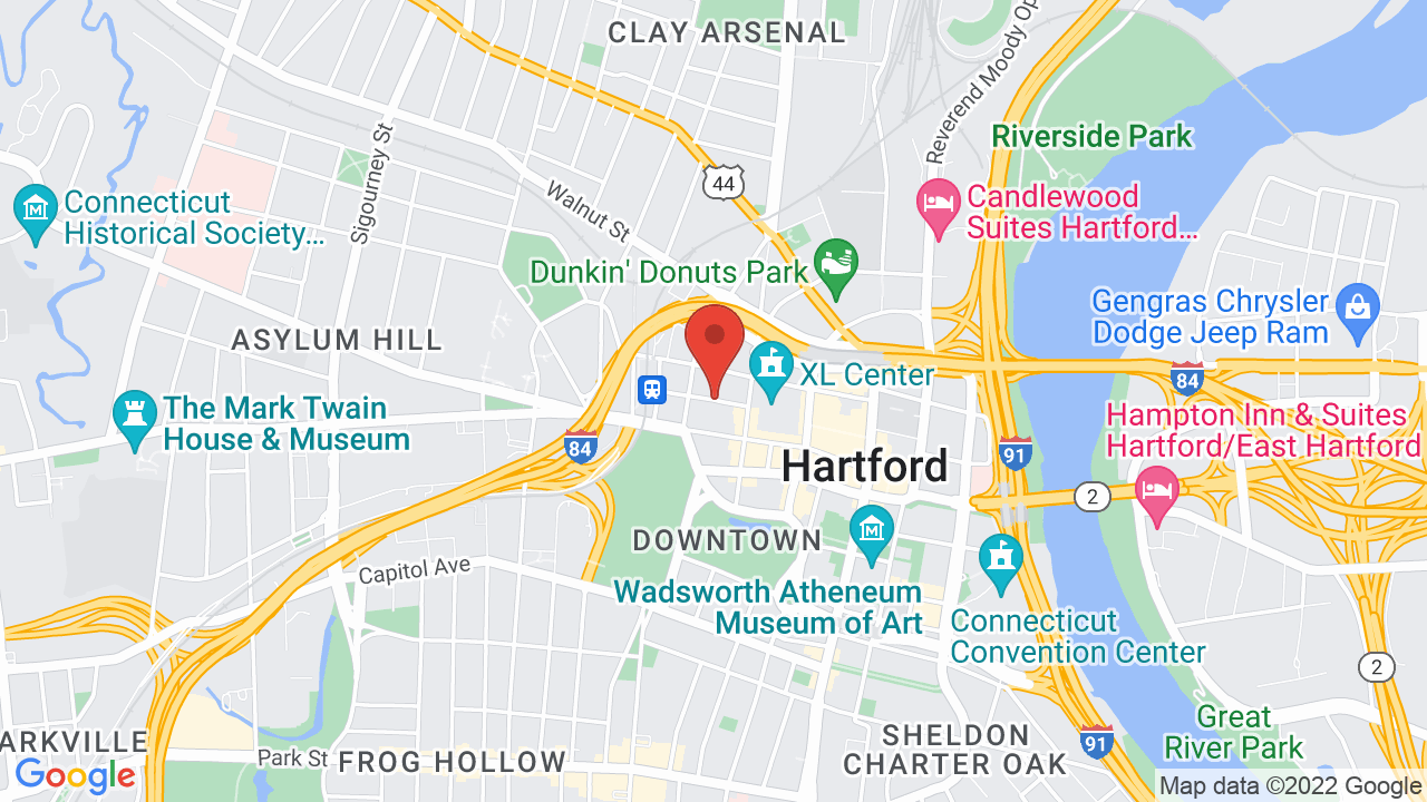 Hartford Advocate Grand Band Slam - Shows, Tickets, Map, Directions