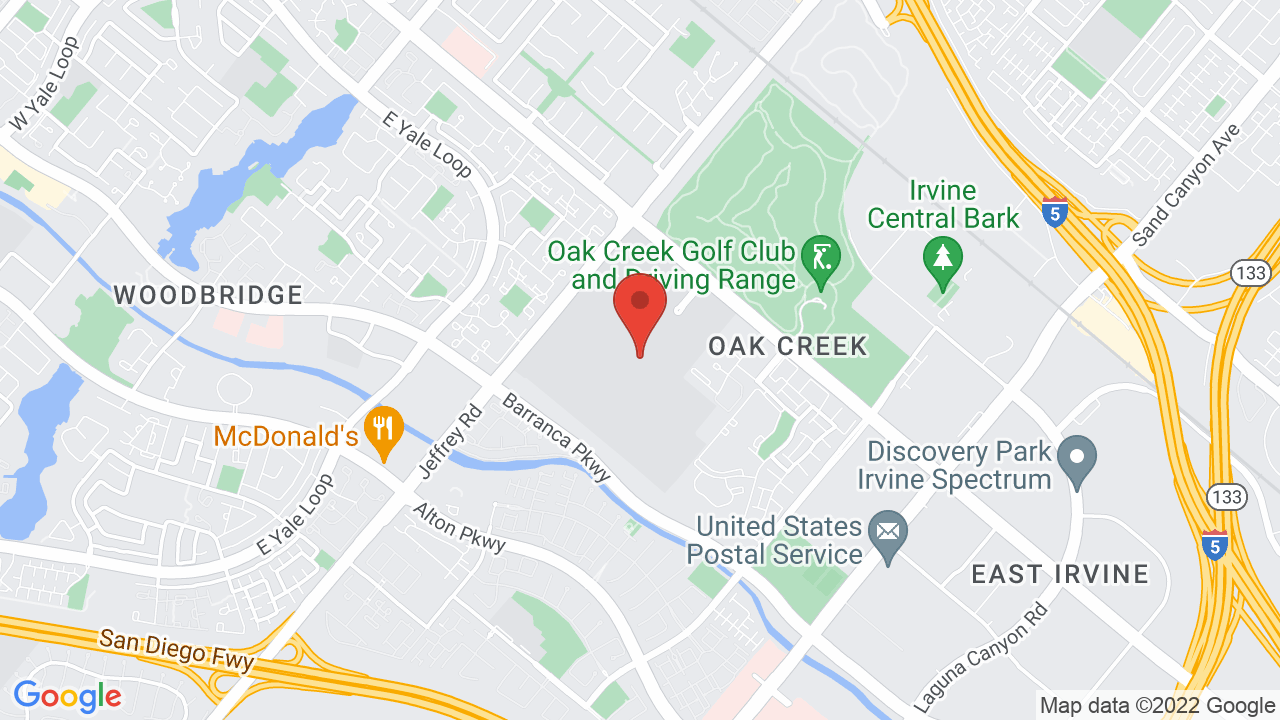 Eastcantonvillage — All Of The Irvine Valley Community College Map