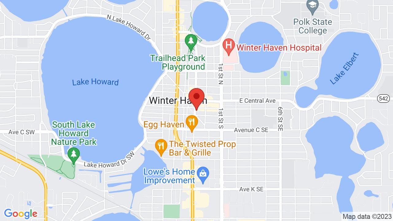 JJ Grey at Jessie\'s Lounge - Apr 14, 2018 - Winter Haven, FL