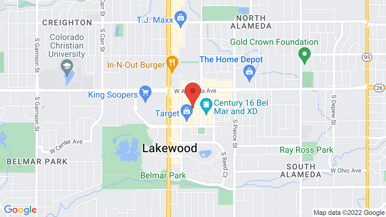 Lab at Belmar in Lakewood, CO - Concerts, Tickets, Map, Directions