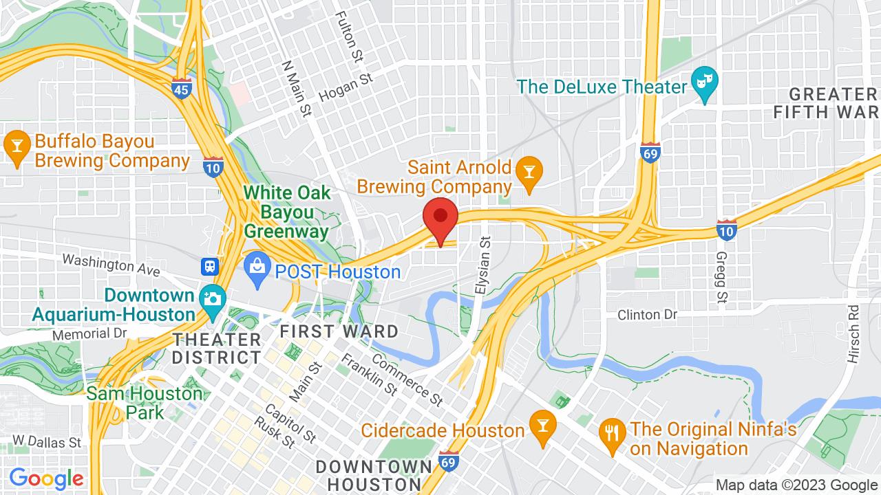 Map for Last Concert Cafe