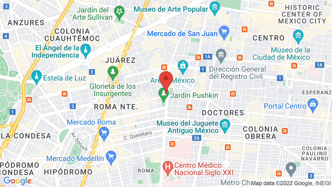 Multiforo Alicia - Shows, Tickets, Map, Directions