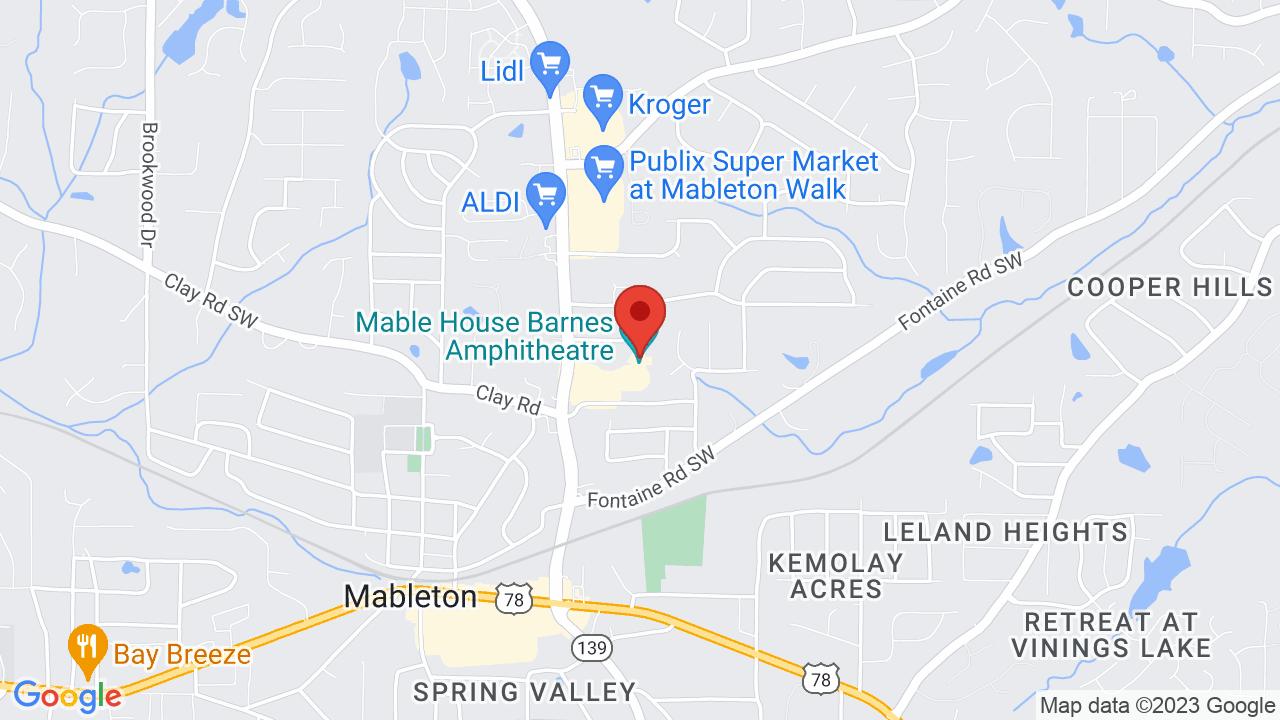 Labrinth at Mable House Barnes Amphitheatre - Jun 7, 2019 ... on north druid hills ga map, dunwoody ga map, south carolina ga map, hawkinsville ga map, austell ga map, acworth ga map, north metro ga map, snellville ga map, cumberland mall ga map, tennessee ga map, vista grove ga map, pt wentworth ga map, north macon ga map, hephzibah ga map, snapfinger ga map, pine log ga map, fairburn ga map, chatt hills ga map, newton ga map, new orleans ga map,