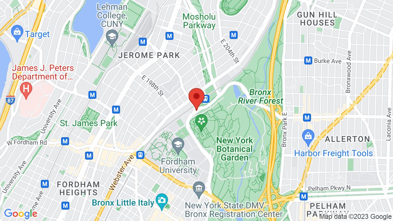Map Of New York Botanical Garden.New York Botanical Garden Shows Tickets Map Directions