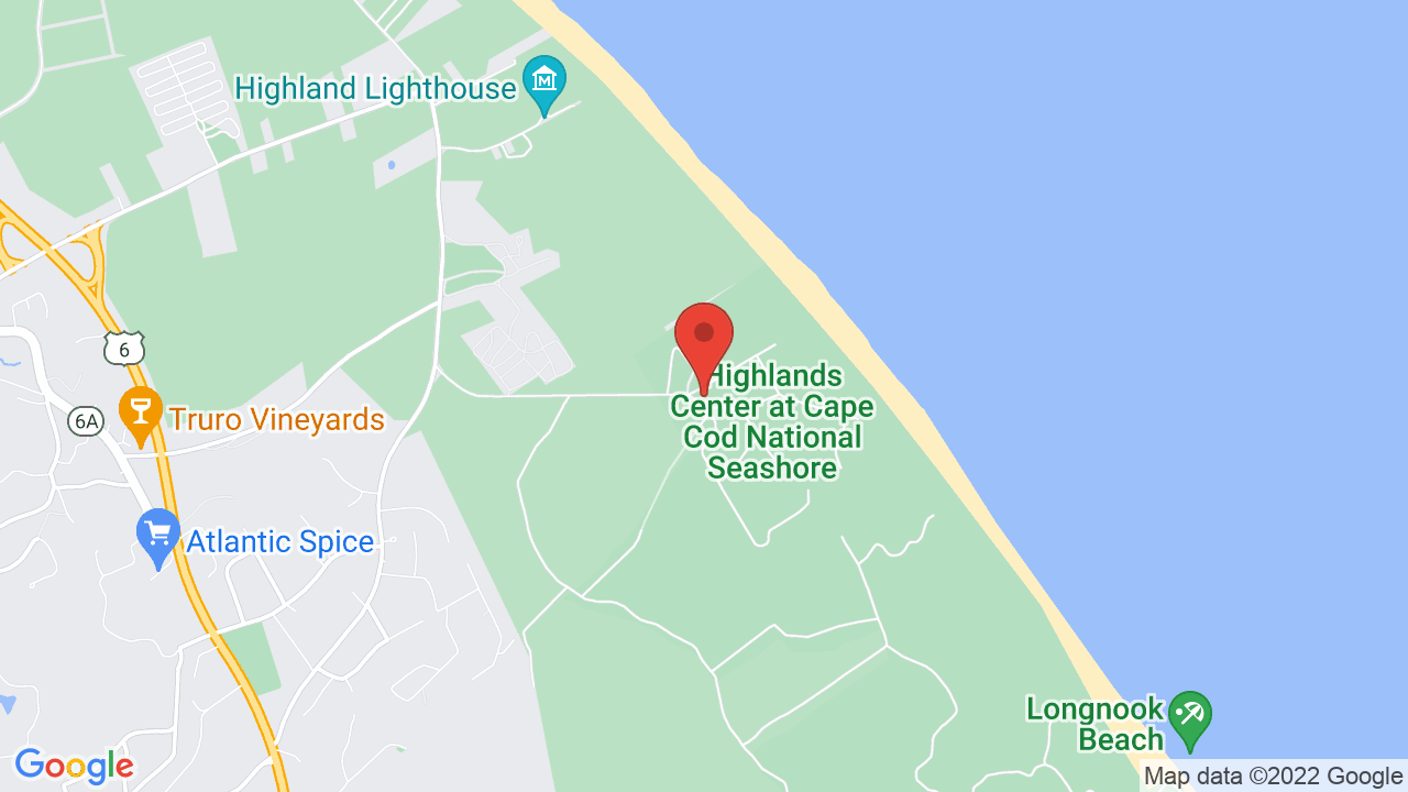 Map for Payomet Performing Arts Center
