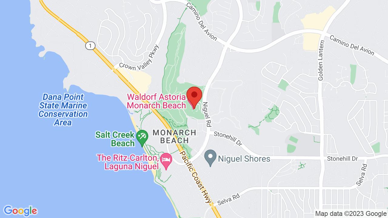 St. Regis Monarch Beach Resort in Dana Point, CA - Concerts, Tickets on