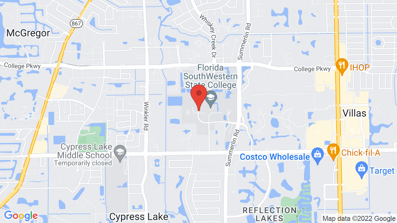 Western Florida Map.Suncoast Credit Union Arena In Fort Myers Fl Concerts Tickets
