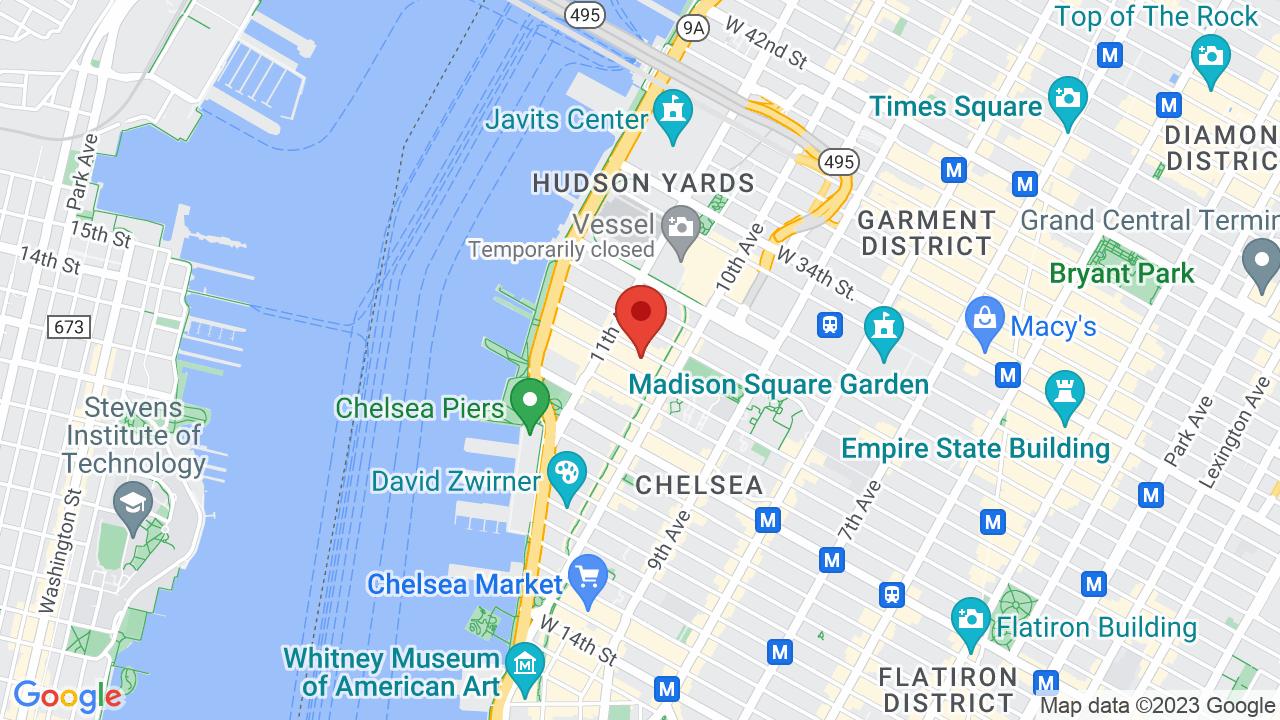 Map for Spirit