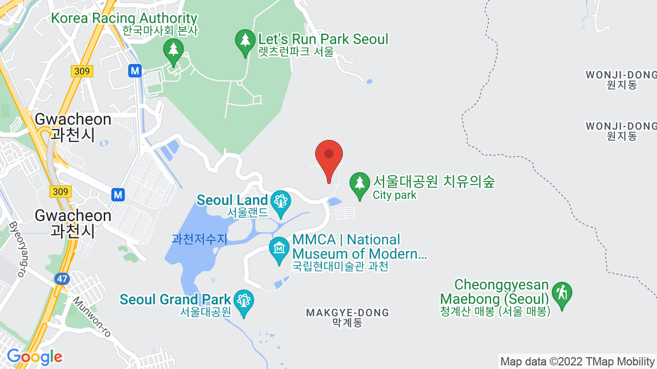 Seoul Land in Gwacheon, South Korea - Concerts, Tickets, Map, Directions