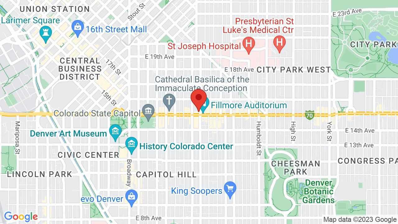 Sancho\'s Broken Arrow - Shows, Tickets, Map, Directions