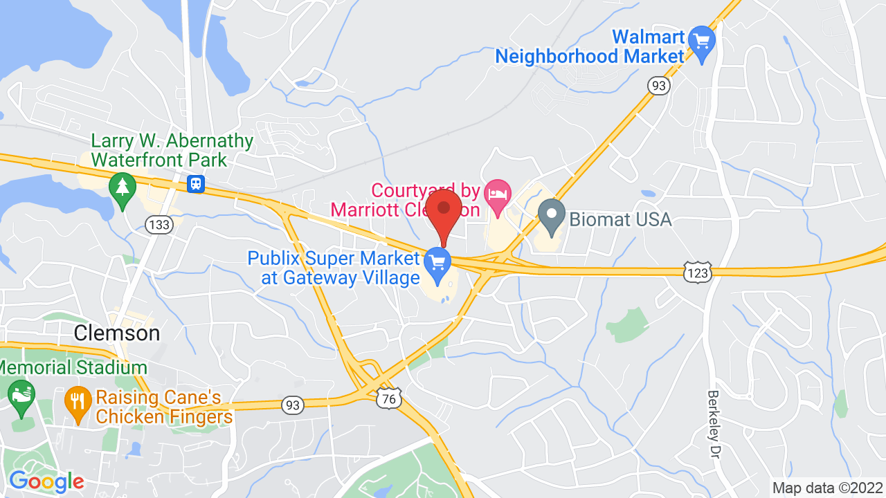 The Joint in Clemson, SC - Concerts, Tickets, Map, Directions on