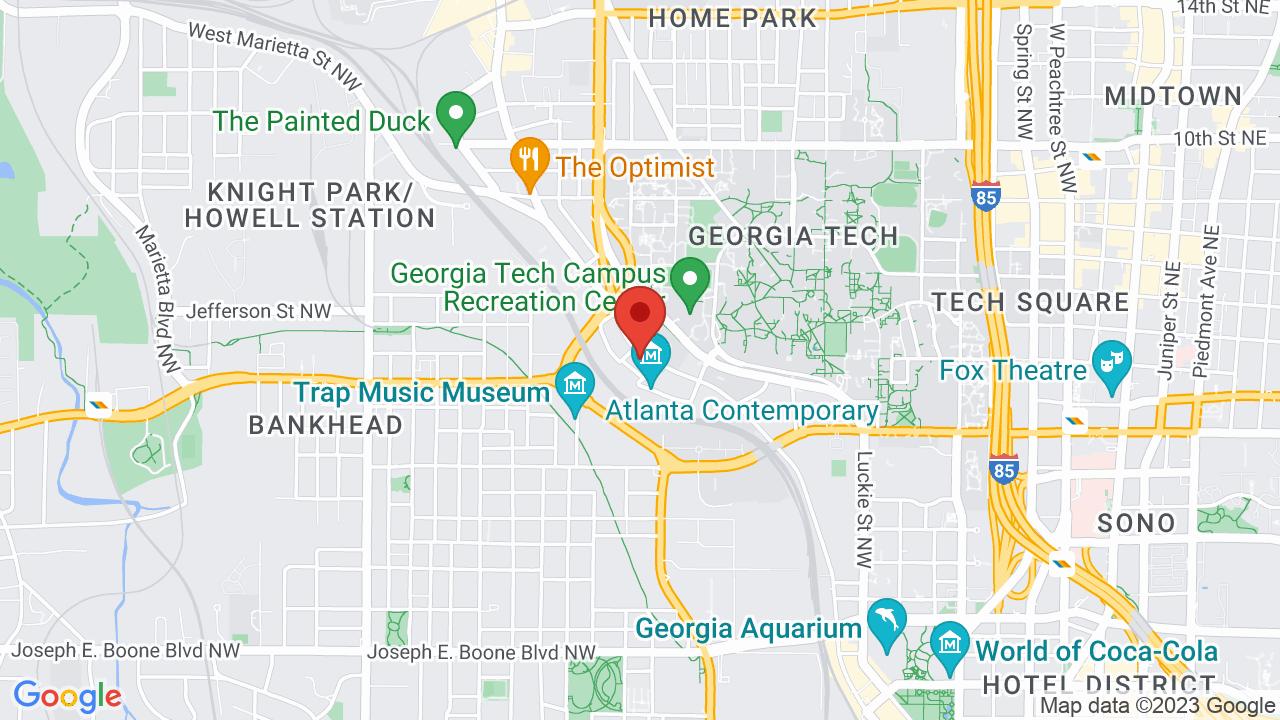 The Liry Bar in Atlanta, GA - Concerts, Tickets, Map ... Ga Tech Map on albany map, southern miss map, ga travel map, middle ga map, usc map, ga college map, ga state map, tcu map, stony brook map, auburn university map, mit map, georgia map, gsu map, columbia map, clemson map, richmond map, smu map, ga weather map, ga southern map, west ga map,