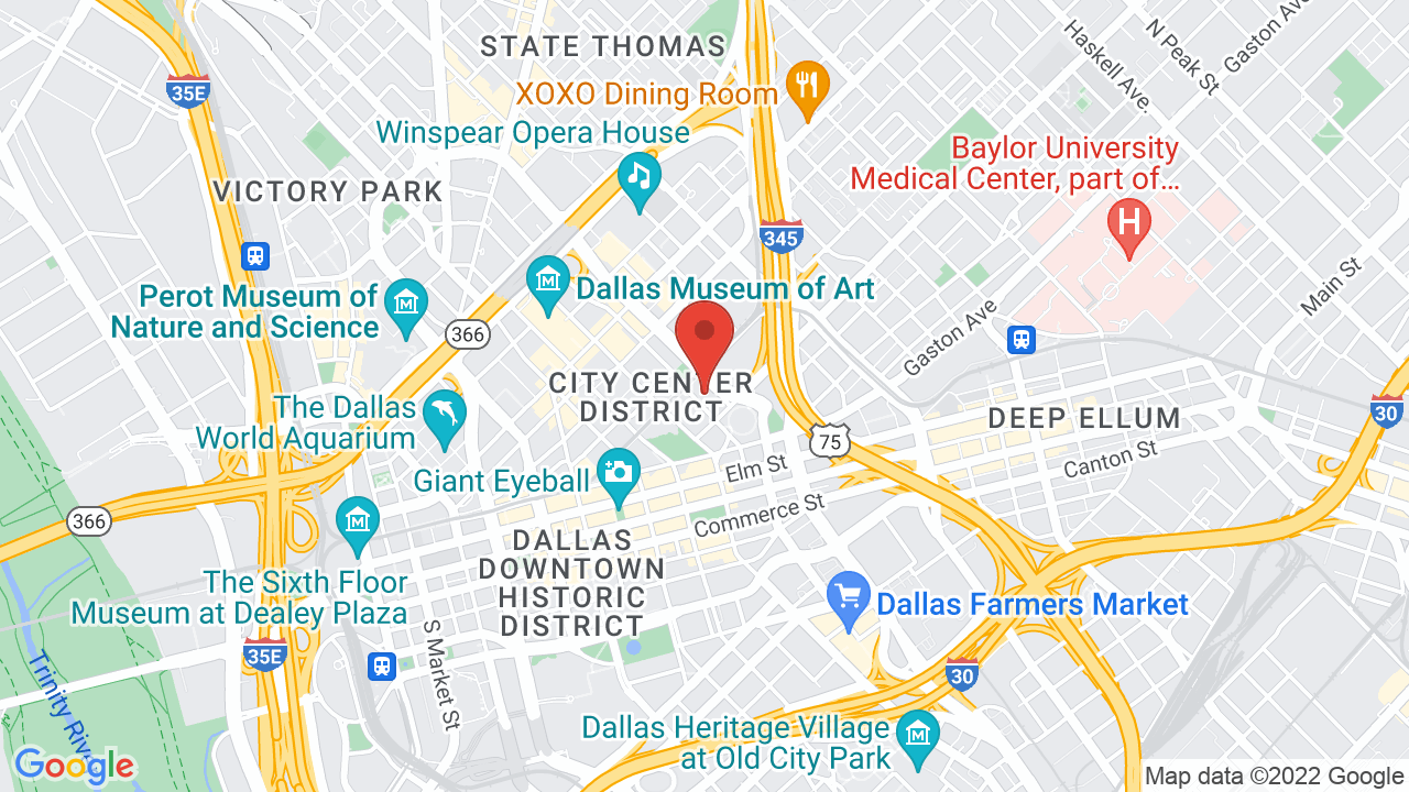 Twicon in Dallas, TX - Concerts, Tickets, Map, Directions