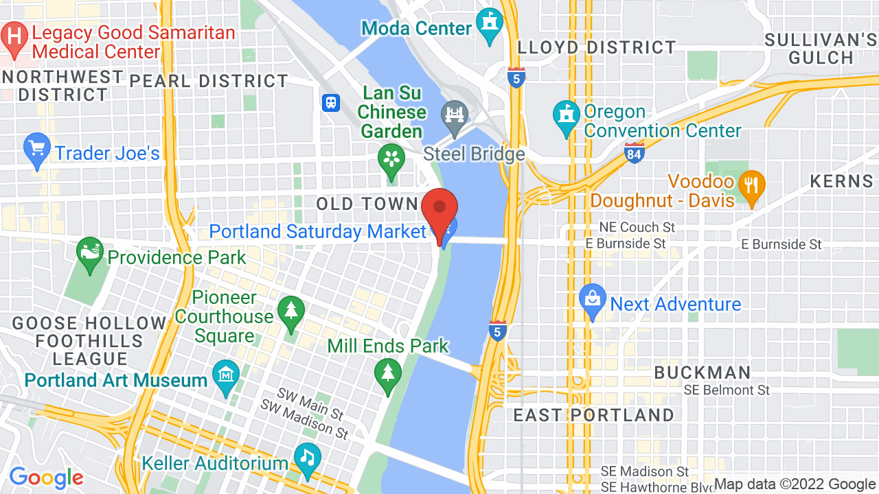 The Bite Of Oregon Shows Tickets Map Directions