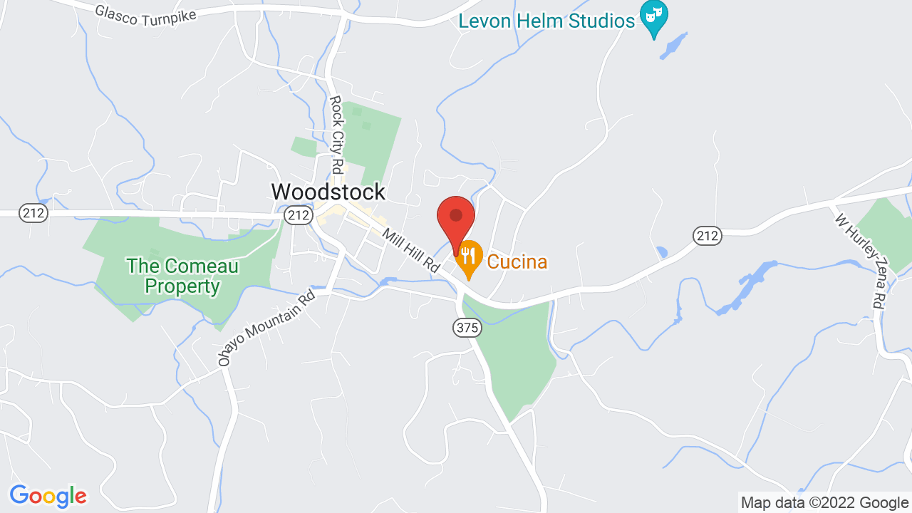 Woodstock Playhouse in Woodstock, NY - Concerts, Tickets, Map