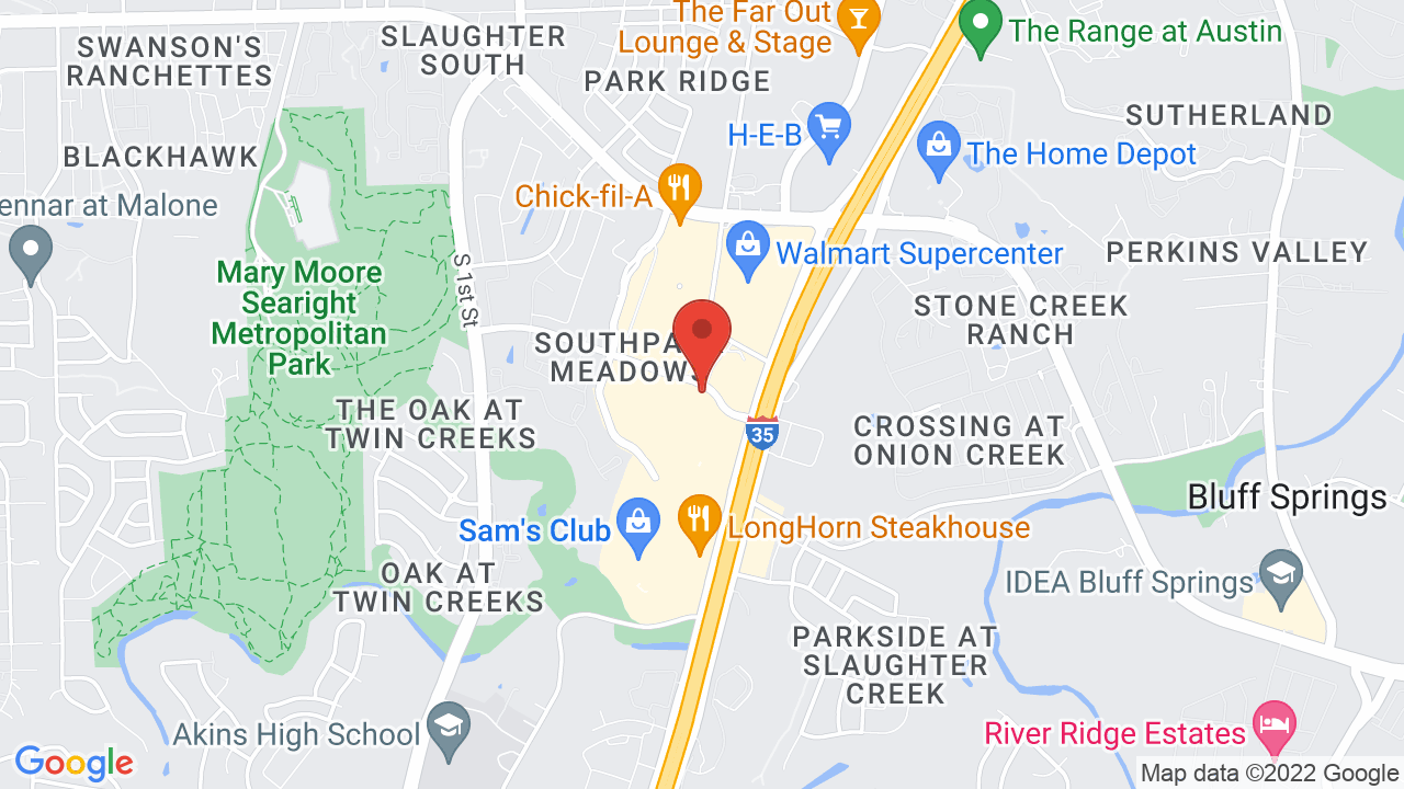 Waterloo Icehouse Southpark Meadows Shows Tickets Map Directions