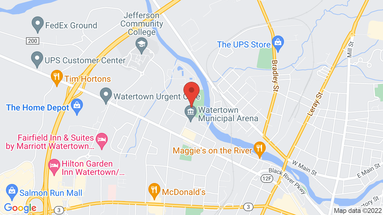 Watertown Fairgrounds - Shows, Tickets, Map, Directions